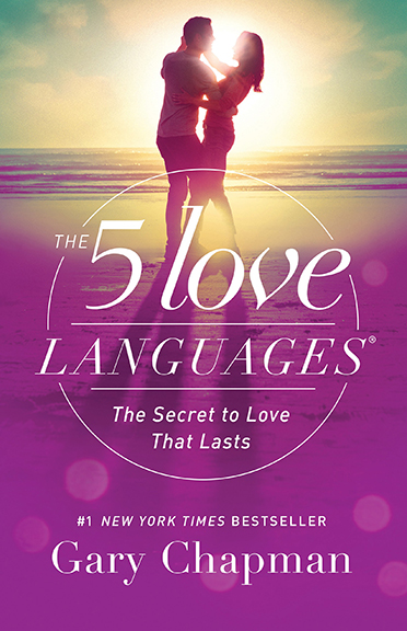 Image For The 5 Love<br>Languages<br>Gary Chapman