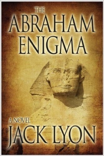 Image For The Abraham Enigma<br>Jack Lyon
