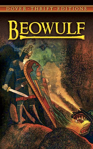 Image For Beowulf<br>Translated by R.K. Gordon