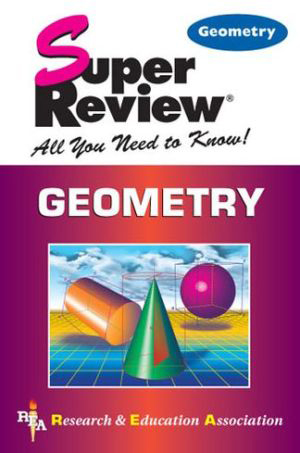 Image For Geometry<br>Super Review