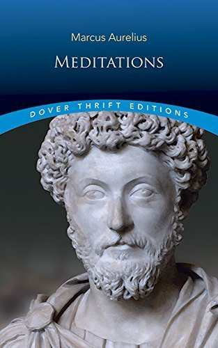Image For Meditations<br>Marcus Aurelius