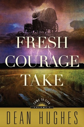 Image For Fresh Courage Take<br>Dean Hughes