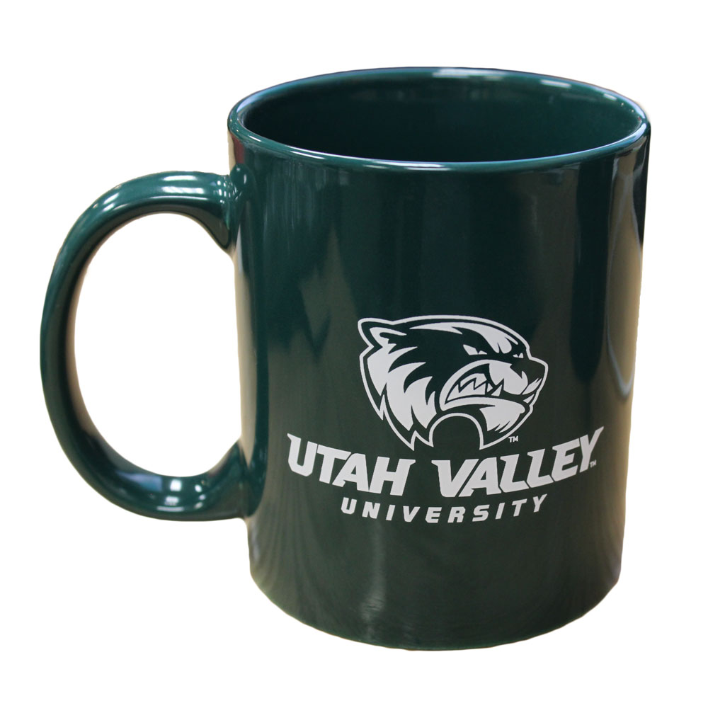 Image For Green Wolverine Mug