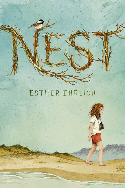 Image For Nest<br>Esther Ehrlich