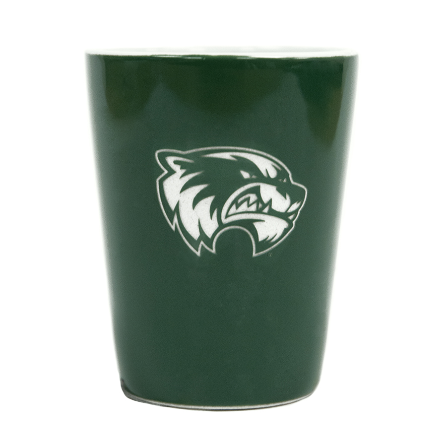 Image For UVU Ceramic<br>Shot Glass