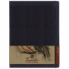Cover Image for 12x9 Draw<br>Traveler Pocket Journal<br>Black