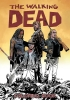 Cover Image for The Walking Dead<br>Coloring Book