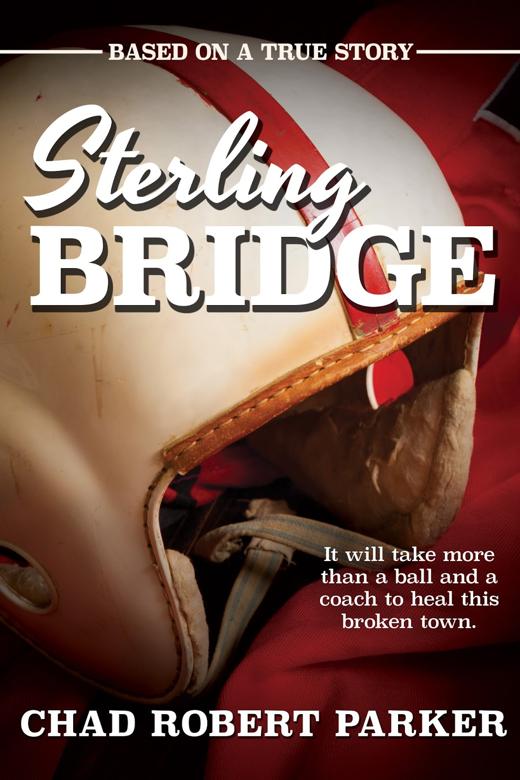 Image For Sterling Bridge<br>Chad Robert Parker