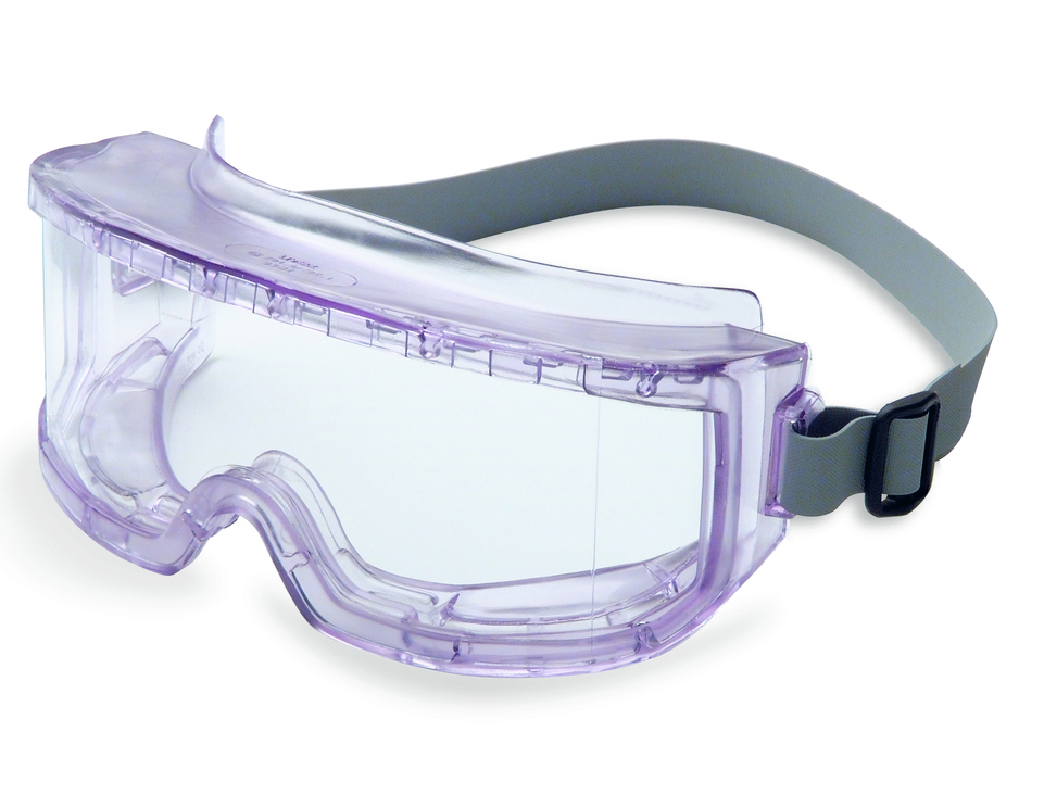 Image For UVEX Futura<br>Safety Goggles