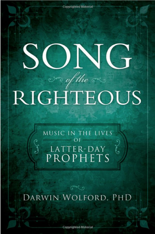 Image For Song of the Righteous<br>Darwin Wolford