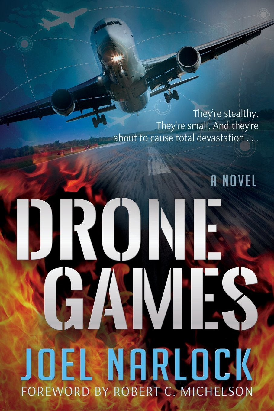 Image For Drone games<br>Joel Narlock