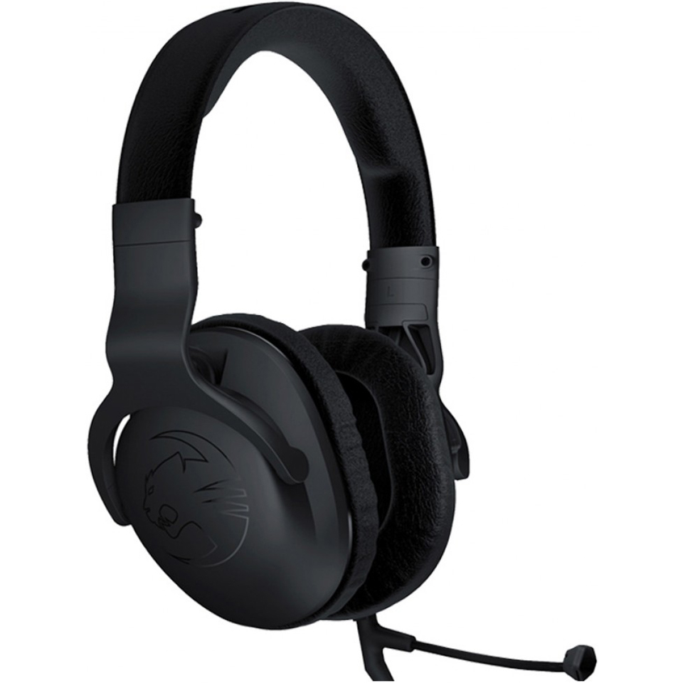Image For Roccat Cross<br>Multi-Platform Stereo<br>Gaming Headset