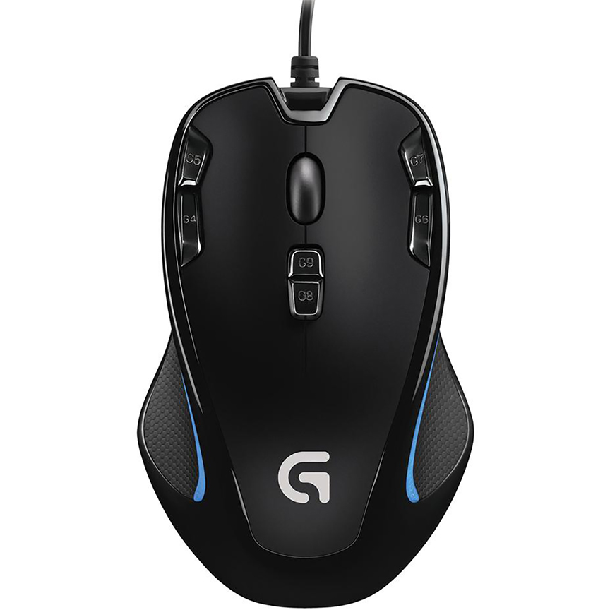 Image For Logitech  G300s<br> Optical Ambidextrous  <br> Gaming Mouse
