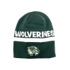 Cover Image for Adidas UVU Green<br>Wolverine Beanie
