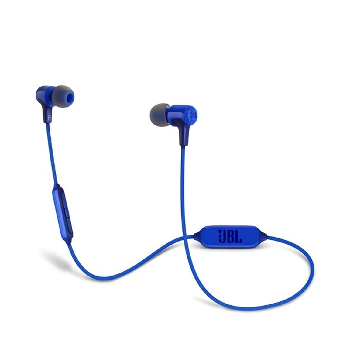 Image For JBL E25 <br>Bluetooth Earbuds<br>Blue
