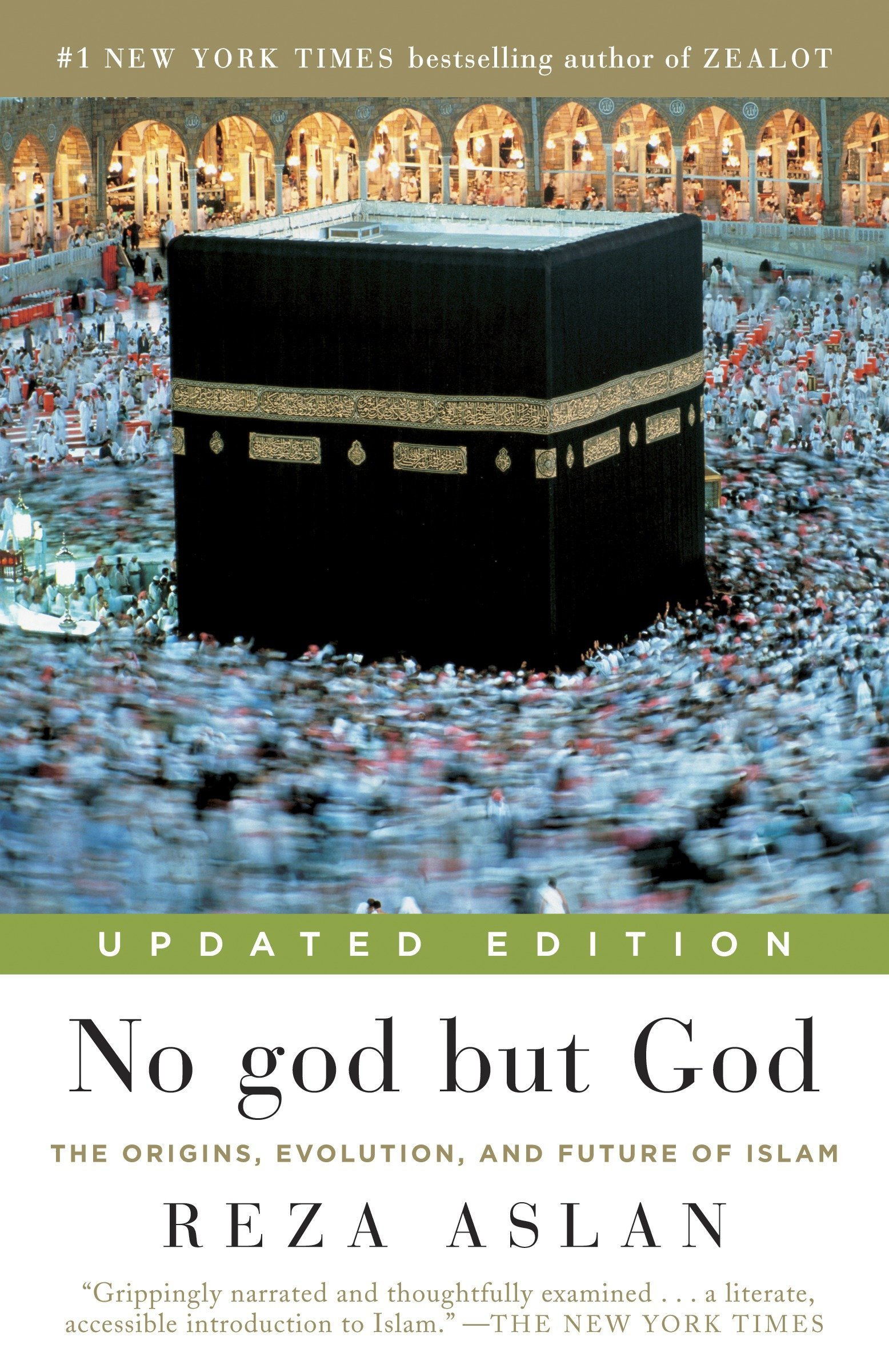 Image For No god but God<br>Reza Aslan