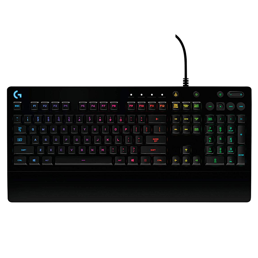 Image For Logitech G213 Prodigy<br>Gaming Keyboard