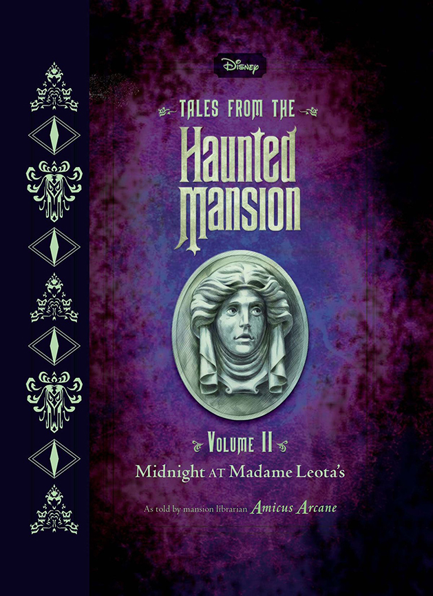 Image For Tales from the Haunted Mansion<br>Vol. II:<br>Amicus Arcane