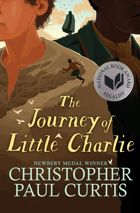 Image For The Journey of Little Charlie<br>Christopher Paul Curtis