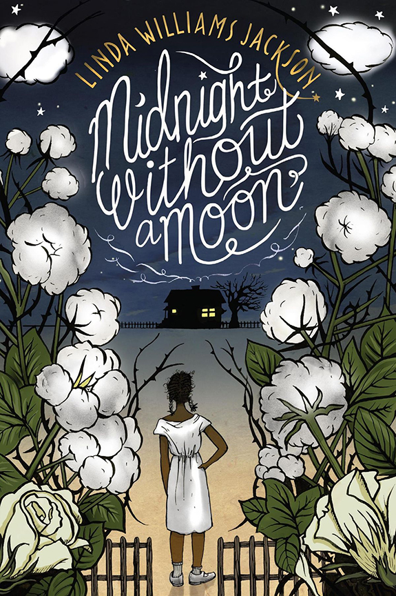 Image For Midnight<br>Without a Moon<br>Linda Williams Jackson