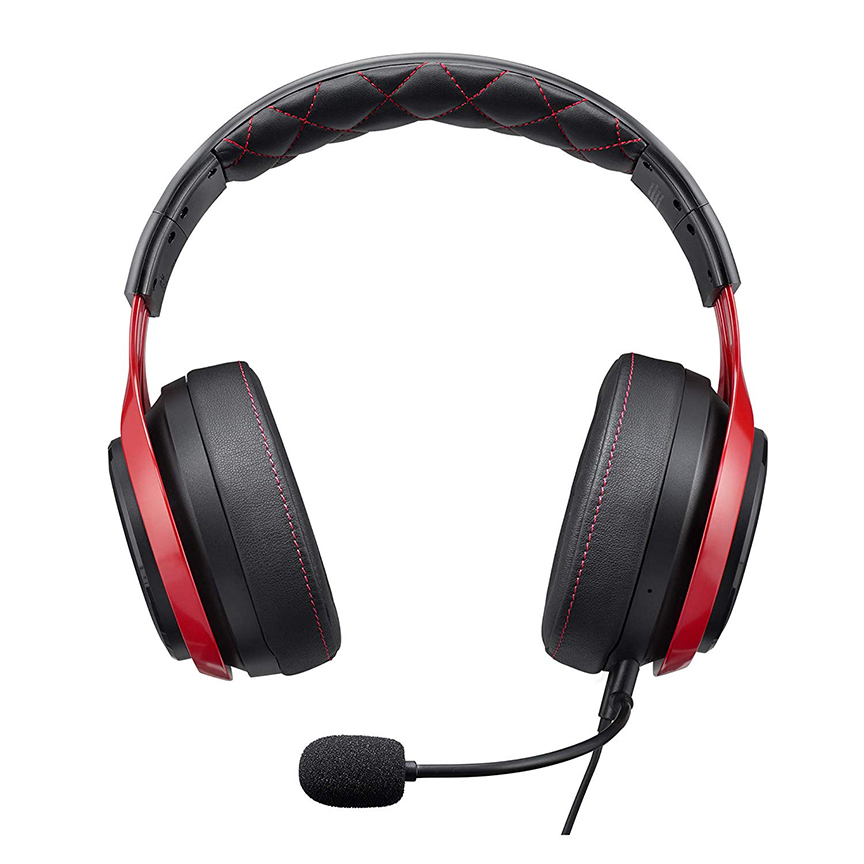 Image For Lucidsound LS25<br>Gaming Headset