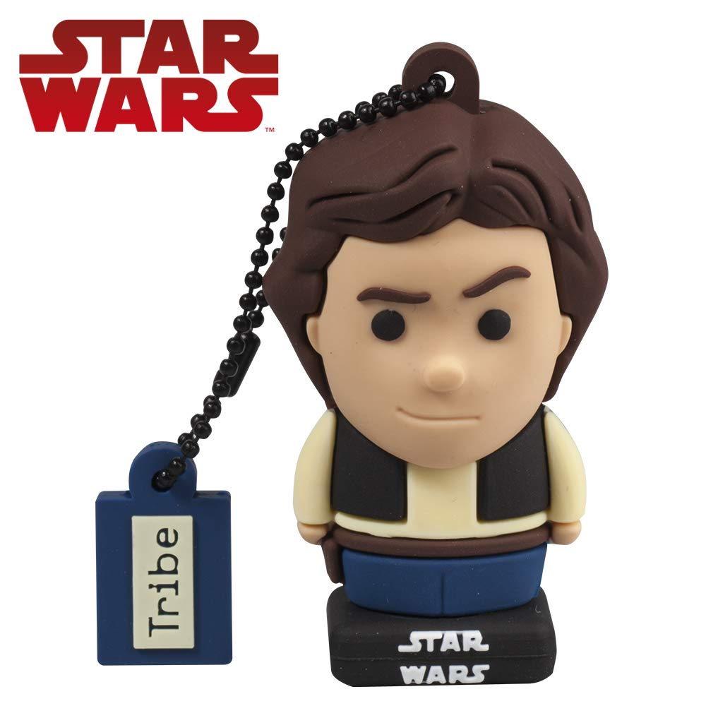 Image For Han Solo 16GB Flash Drive