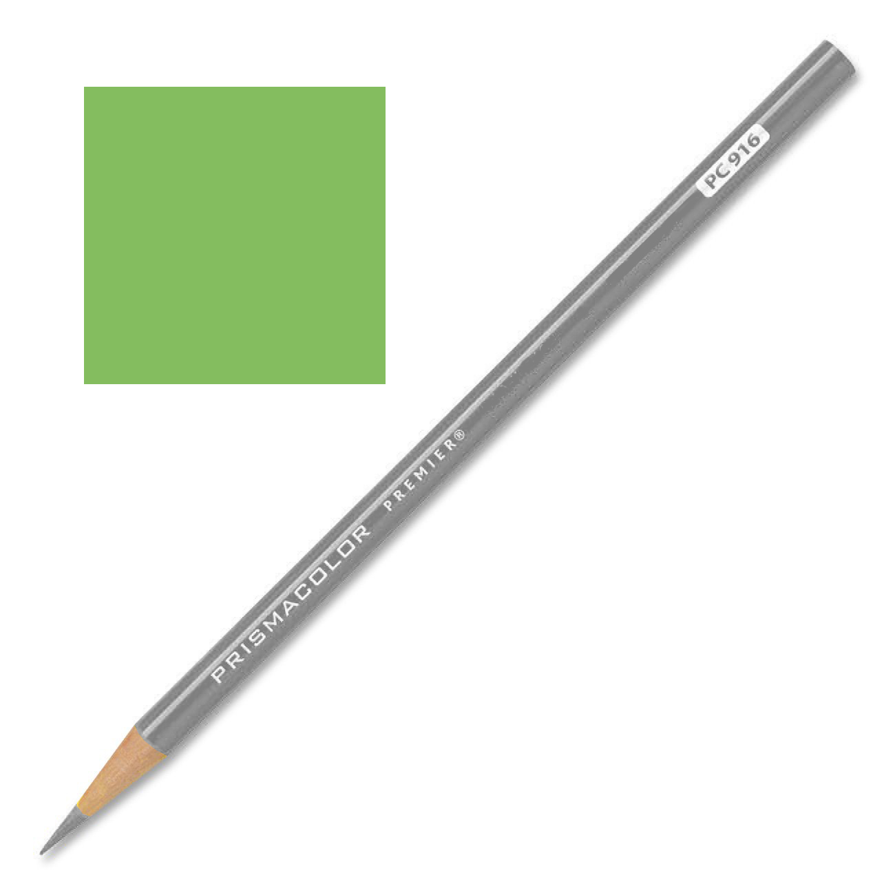 Image For Prismacolor Premier<br>Colored Pencil<br>Apple Green
