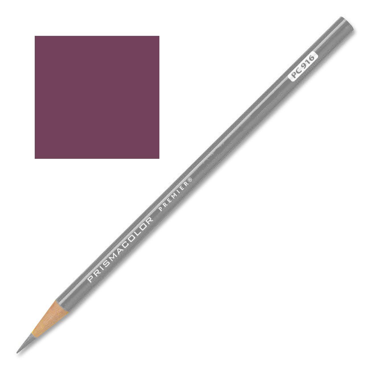 Image For Prismacolor Premier<br>Colored Pencil<br>Dark Purple