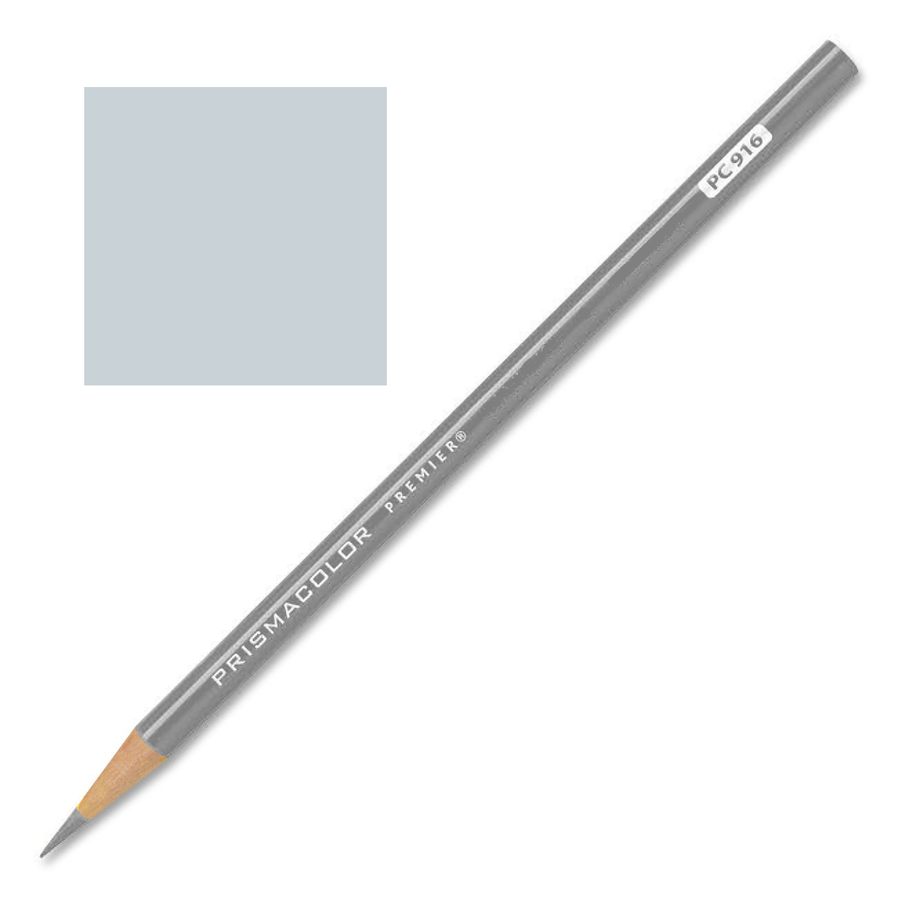Image For Prismacolor Premier<br>Colored Pencil<br>Cool Gray 50%