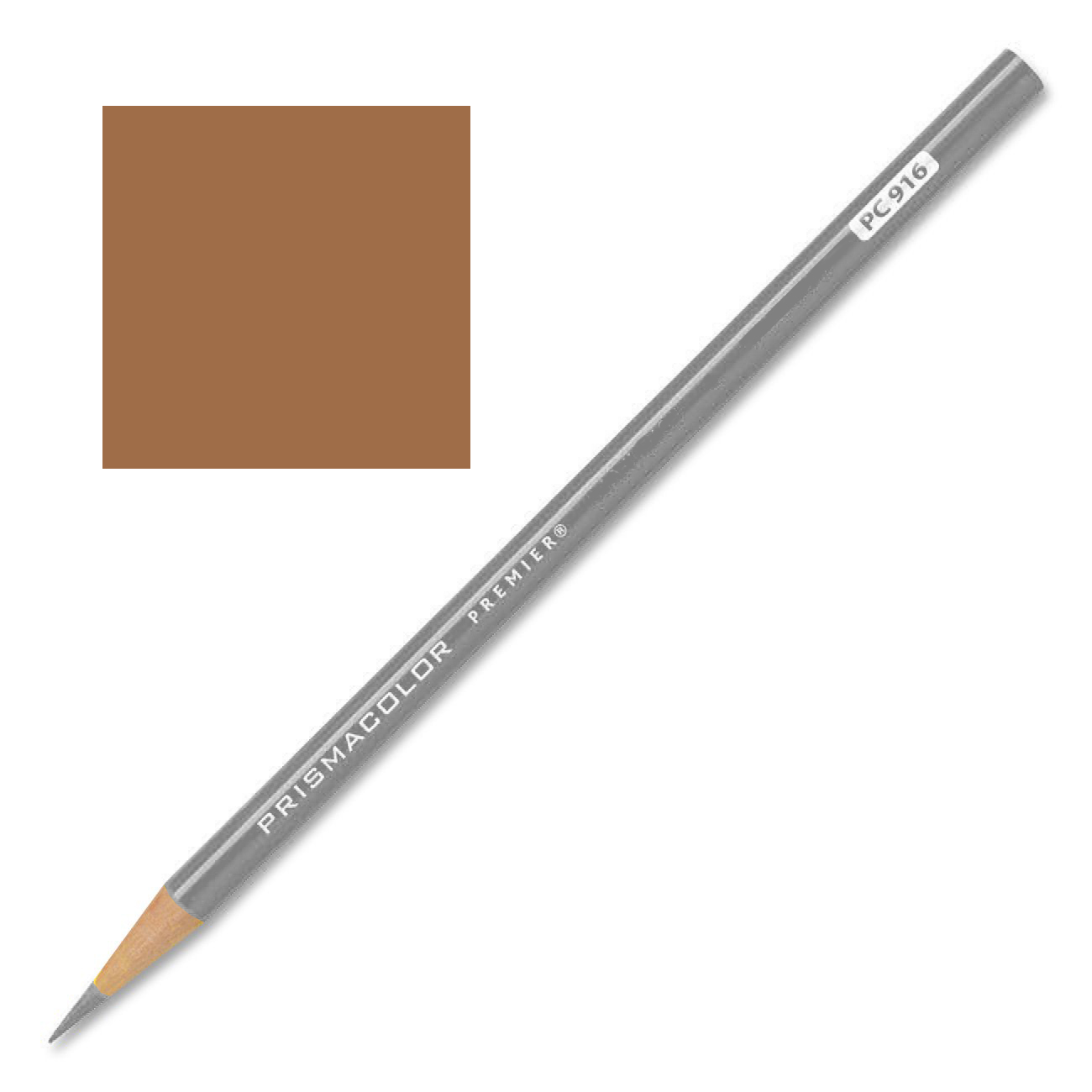 Image For Prismacolor Premier<br>Colored Pencil<br>Sienna Brown