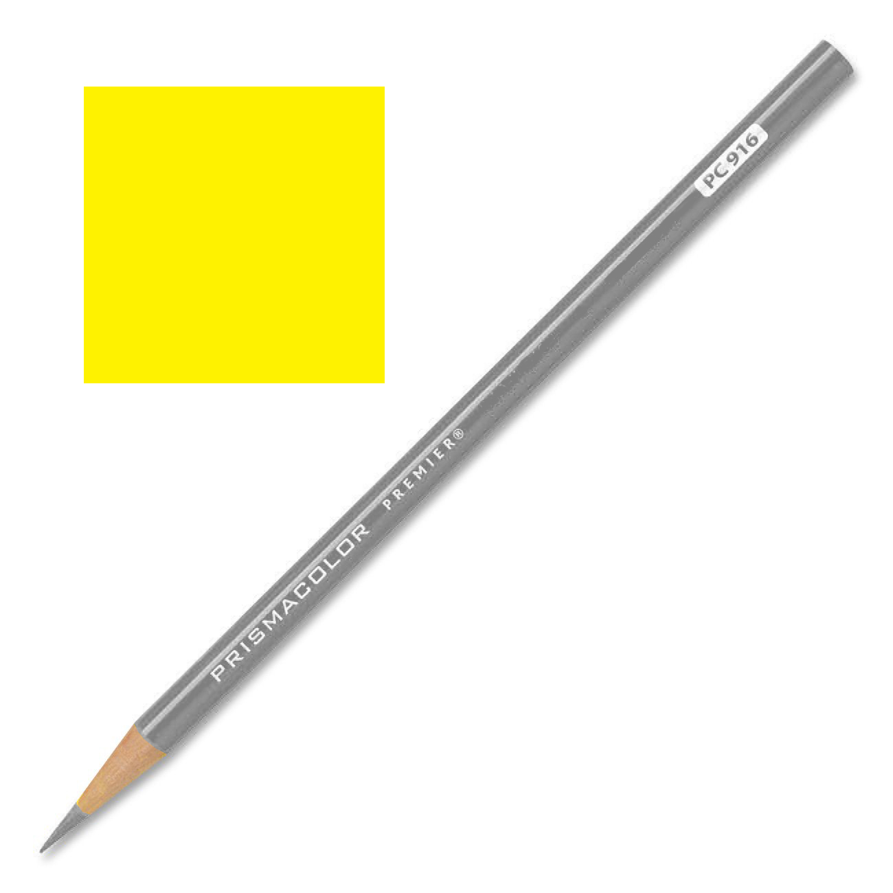 Image For Prismacolor Premier<br>Colored Pencil<br>Canary Yellow