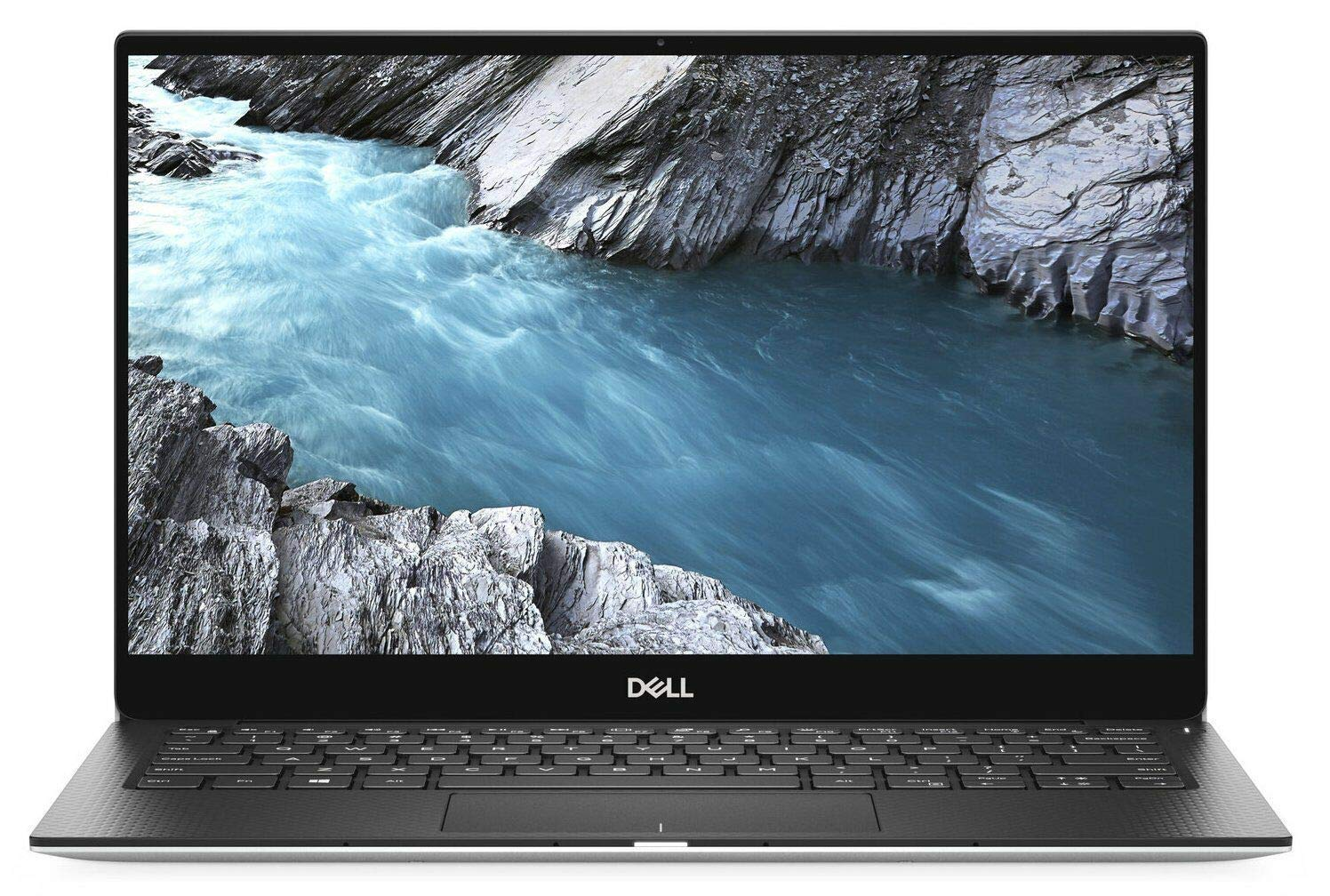 Image For Dell XPS 13 9380 <BR>I5/8/256<BR>Silver