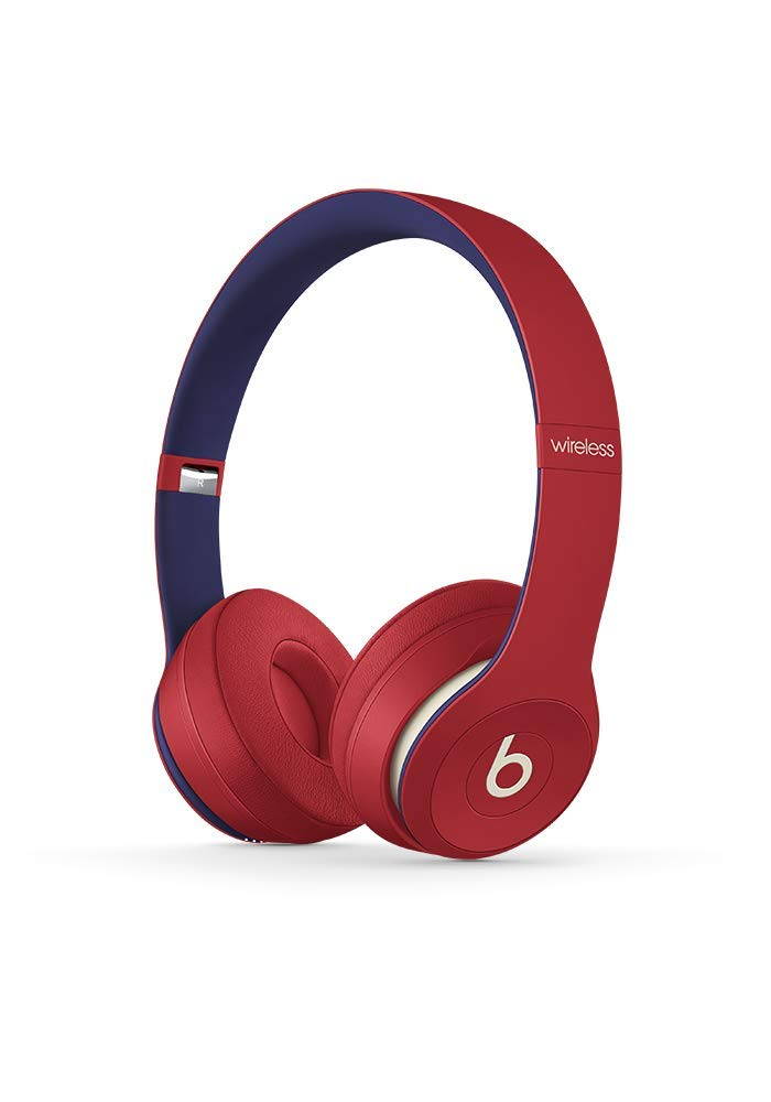 Image For Beats Solo<Sup>3</Sup><br>Club Red