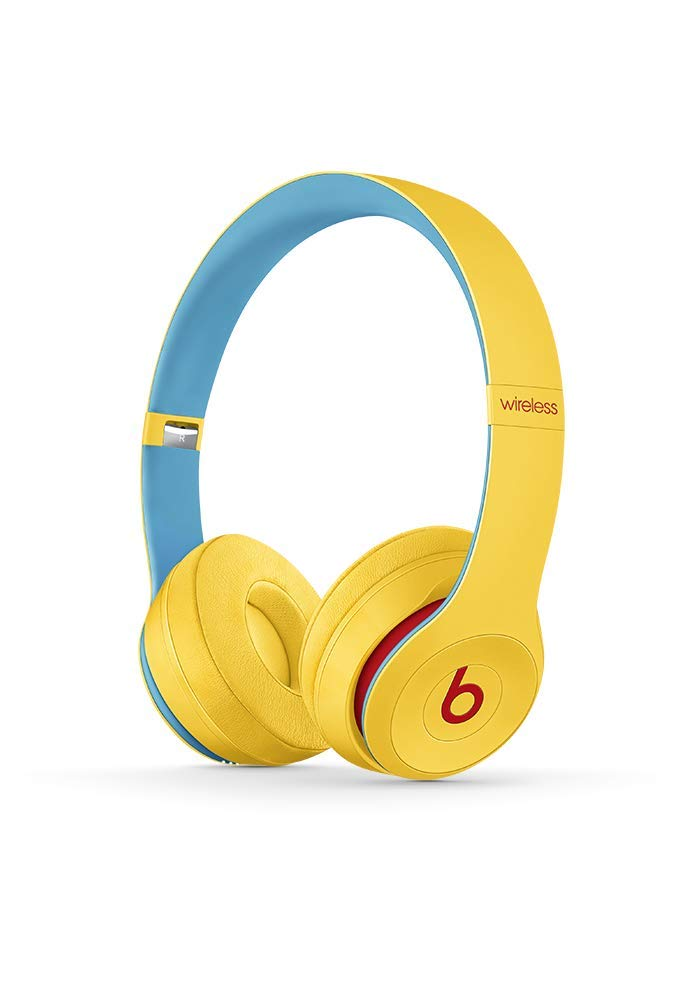 Image For Beats Solo<Sup>3</Sup><br>Club Yellow