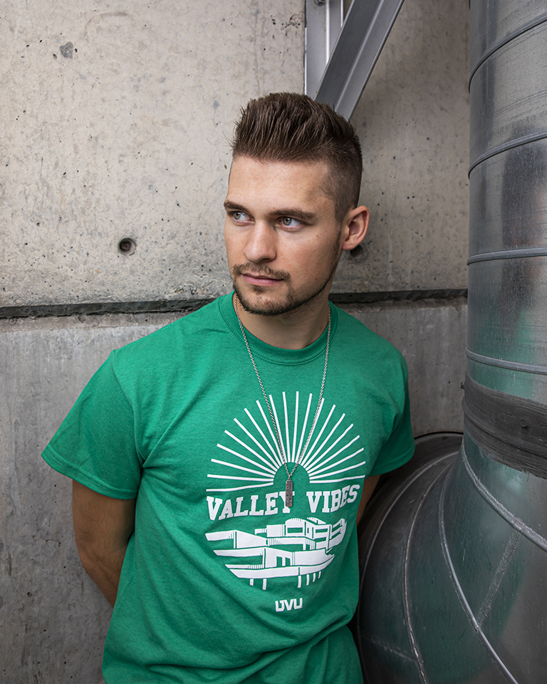 Image For Valley Vibes<br>Spirit Shirt