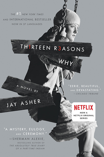 Image For Thirteen Reasons Why<br>Jay Asher