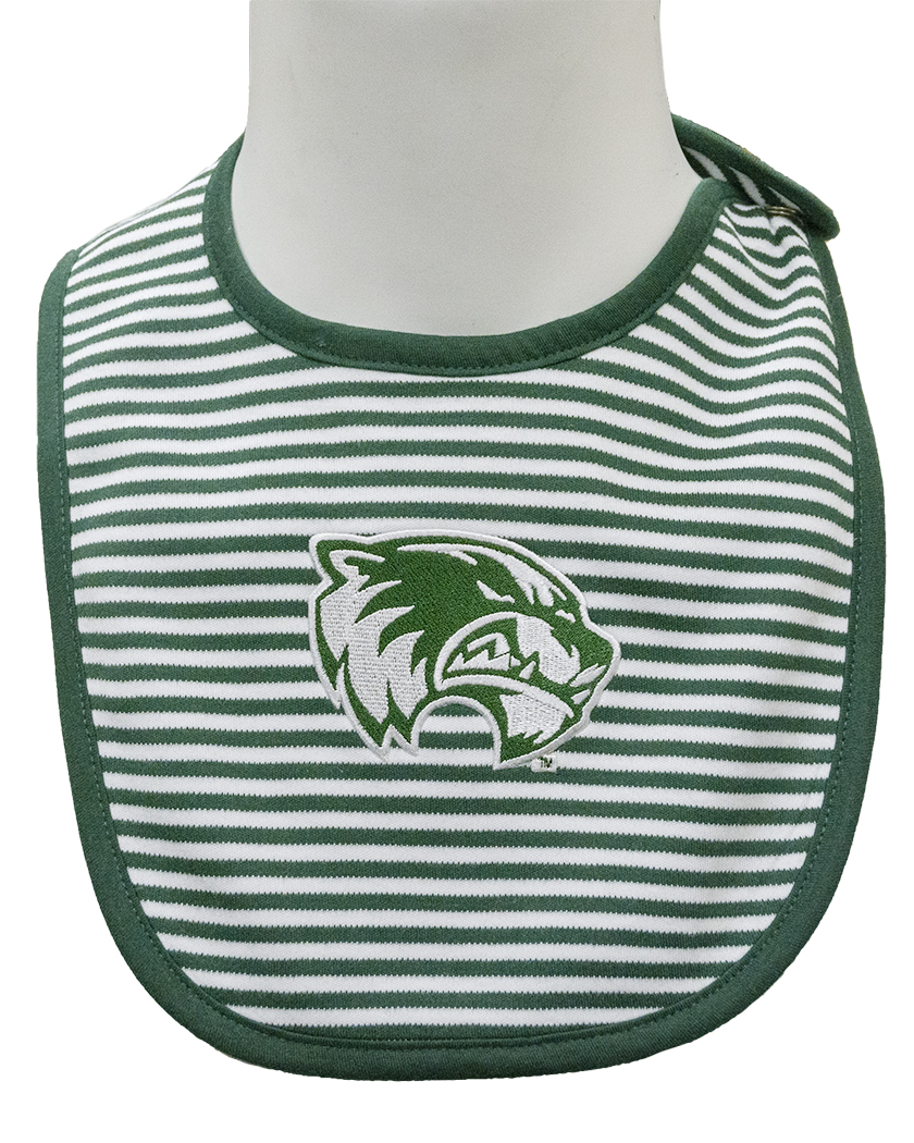 Image For UVU Stripe Bib<br>