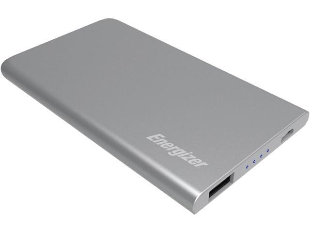 Image For Energizer Power Bank<Br>Silver<Br>4K