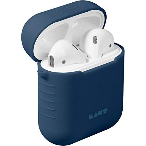 Image For Laut AirPod Charging Case <br>Blue