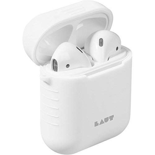 Image For Laut Airpod Charging Case<br>White