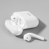 Cover Image for Laut Airpod Charging Case<br>White