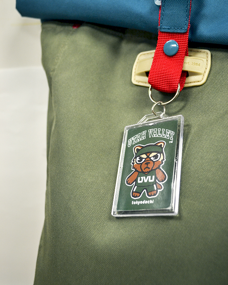 Image For Tokyodachi Key Tag