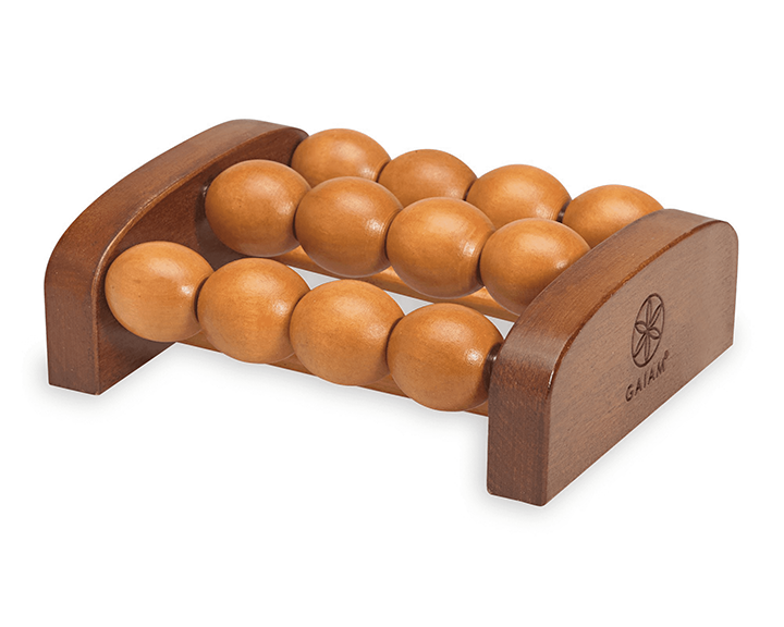 Cover Image For Gaiam Relax Foot Roller