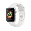 Cover Image for Apple Watch<Br> Series 3 (GPS) <Br> Silver <Br> 38MM
