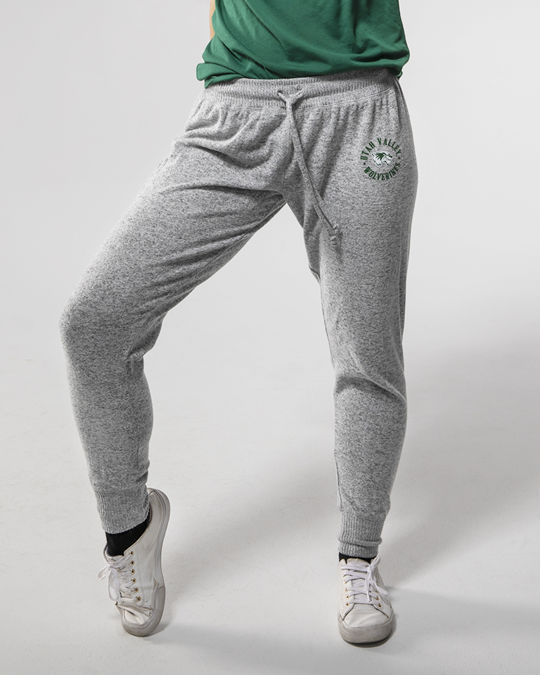Image For Oxford Cozy Jogger Pants