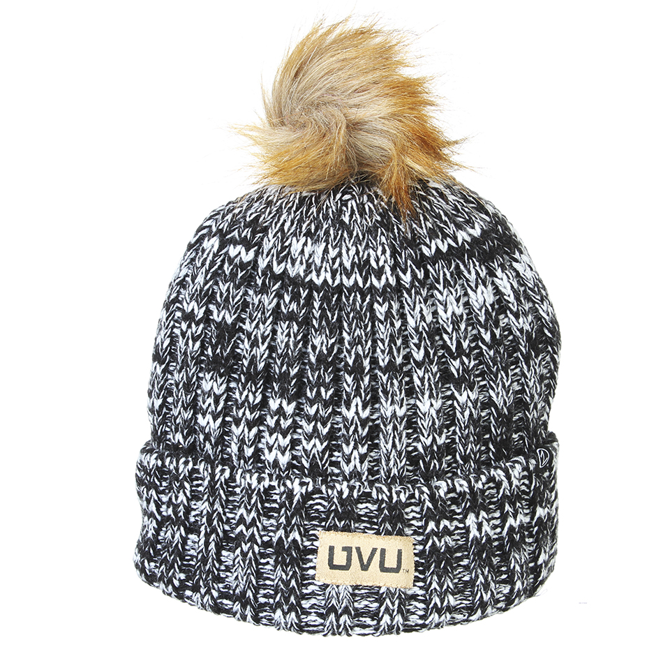 Image For Zephyr Gracie Knit Beanie