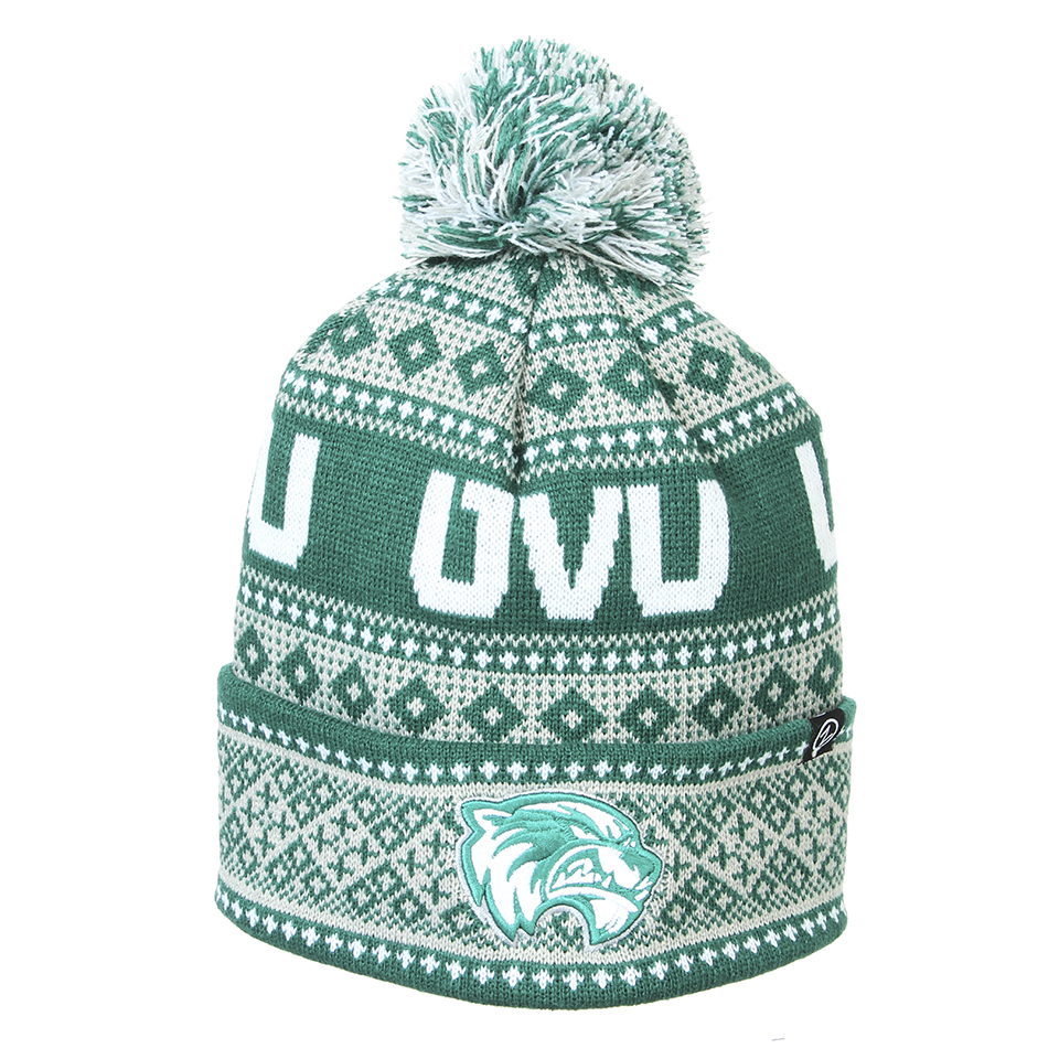 Image For Zephyr Carousel Knit Beanie