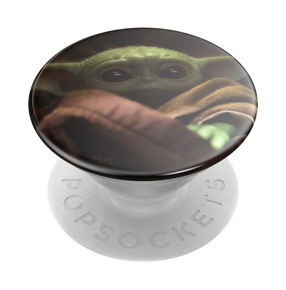 Image For Baby Yoda PopSocket