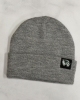 Cover Image for Frankfurt Beanie Heather Gray