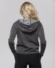 Cover Image for Techstyles<br>Coal Cropped Zip Jacket<br>